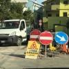 Montesilvano: al via i lavori della rete fognante in via Castellano