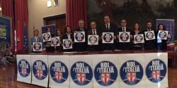 Elezioni politiche, Noi con l'Italia- Udc si presenta