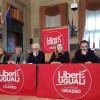 Liberi e Uguali Abruzzo, presentati i candidati