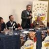 ElezionI: +Europa si presenta con Benedetto Della Vedova