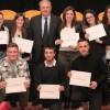 Lanciano: la Bper premia gli studenti meritevoli