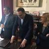 Accordo storico tra Comune di Pescara e RFI per la stazione