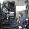 La Polstrada scopre un camionista che alterava i tempi di guida