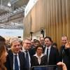 Vinitaly: Gentiloni visita lo Spazio Abruzzo