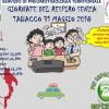 I dati sui fumatori in Provincia di Chieti