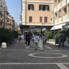 Pescara, volontari raccolgono 6000 cicche in via Roma