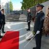 Pescara celebrata la festa della Guardia di Finanza