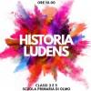 Lanciano, historia ludens, i bambini scoprono gli antichi giochi