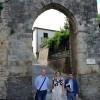 Lanciano,progetto di restauro di  Porta San Biagio