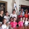 A Chieti il premondiale di ginnastica ritmica Italia, Ucraina, Germania