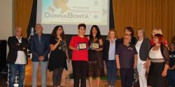 Lanciano: assegnati i premi Donna Bontà e Donna Più 2018