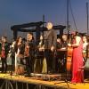 """Giulianova, concerto dell'Orchestra """"Terra e mare"""""""