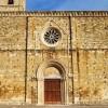 La Concattedrale di Atri sarà riaperta al culto martedì 14 agosto
