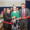 Pescara, inaugurato l'Istituto Domus Mariae nella nuova sede