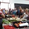 Ortona, riaperto il mercato coperto dopo i lavori