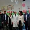 Lanciano: l'associazione Lorenzofacciungoal dona un lettino pediatrico