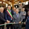 Montesilvano, restituita alla città La Piccola, la tettoia del Museo del treno