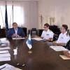 Riunione sul bando per collegamento Abruzzo Croazia