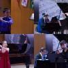 Pescara: conclusa la VII edizione del Concorso Flautistico Internazionale