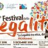 A Casoli il Festival della legalità, seconda edizione