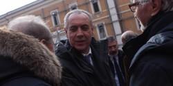 Giornata della Memoria, Giovanni Legnini a Sulmona