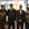 Montesilvano: cinque clienti multati in due interventi del Nap