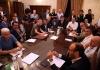 Pescara: maltempo, riunione del Coc con Marsilio