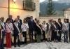 Barrea: successo per la festa nazionale Borghi Autentici