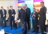 Niko Romito premiato dal Consiglio Regionale