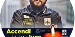 L'Aquila, in silenzio il ricordo delle 309 vittime del terremoto del 2009