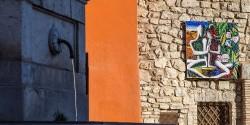 Arte: dal 1 al 30 agosto torna Un Mosaico per Tornareccio