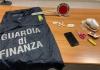 Pescara: arrestato per spaccio di droga un 45enne