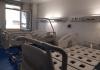 Covid-19, nuovo reparto a Chieti per malattie infettive e pneumologia