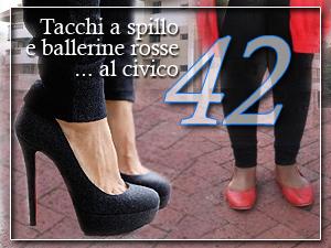 Foto Tacchi A Spillo