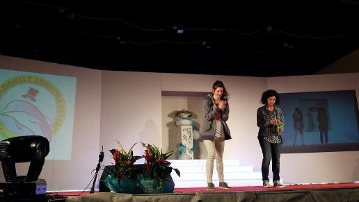 Festival cabaret vincitrici