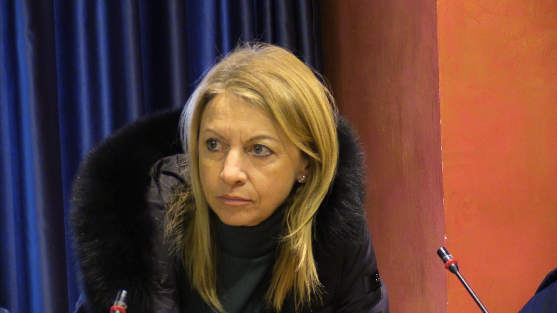 Sulmona, punto nascita: risoluzione di Antonietta La Porta (Lega)