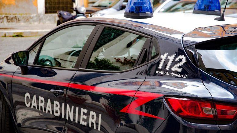 Sanzionati 8 partecipanti ad una festa privata a Roccamontepiano
