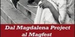 """Presentazione Volume """"Dal Magdalena Project al Magfest """""""