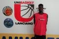 Nuovo arrivo all'Unibasket Lanciano si tratta di Ousmane Cissè