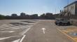 Ortona, nuova area parcheggio a Santa Liberata