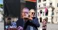 Lanciano: Remo Rapino, premio Campiello 2020, racconta la sua esperienza e la sua vittoria
