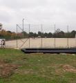 Lanciano: Campo in erba sintetica, partiti i lavori al Di Meco