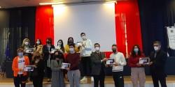 Distribuiti in Abruzzo 155 tablet per lezioni online