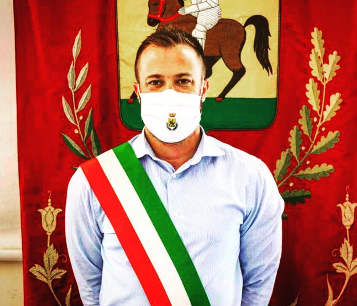 Giulianova, il sindaco chiede sinergia per i problemi legati al Covid